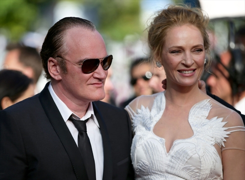 """quentin singles & personals Uma thurman and quentin tarantino are reportedly dating the actress and tarantino have worked together for the past 20 years on several films including """"pulp fiction"""" and the """"kill bill"""" films and now sources tell editors at us weekly magazine they have become an item after sharing a villa at the 2014 cannes film festival."""