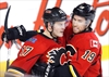 Bouma's net presence pays off for Flames-Image1
