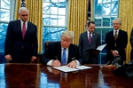 Trump pulls U.S. out of TPP trade deal-Image1