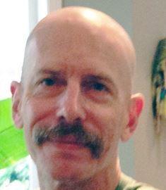 Peter Metford