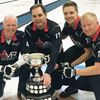 Despite disappointing Brier finish, Glenn Howard looks to the future