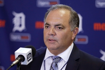 Dombrowski out as Tigers' president, GM; Al Avila takes over-Image1