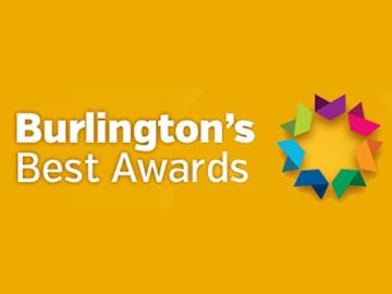 Deadline approaches for Burlington's Best Awards nominations