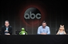 Kermit and Miss Piggy split, but team up on ABC comedy-Image1