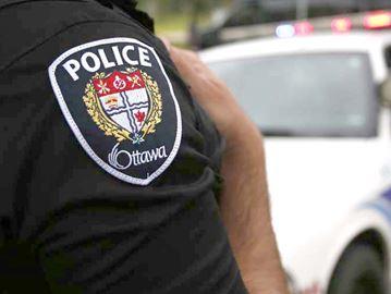 Drugs, cash gun seized