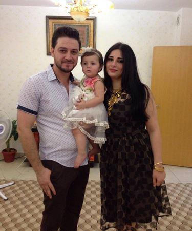 Syrian family to Bracebridge