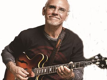 Larry Carlton headlines jazz festival at Horseshoe Resort