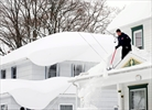 Roofs collapse under Buffalo snow-Image1