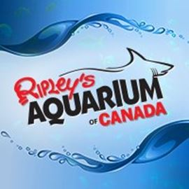 Discount coupons for ripley's aquarium toronto