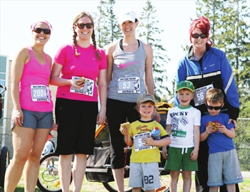 Community trail run to be held Sept. 28 at St. Michael Catholic High S– Image 1