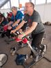 2015 YMCA Sweat for Strong Kids