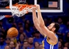 Thompson's 41 points, 11 3s save Golden State's season-Image1