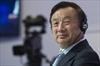 Huawei founder