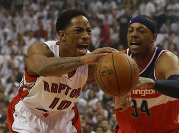 Raptors still have chance if they stop taking it misstep by misstep: Arthur