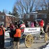 Winter carnivals for Family Day