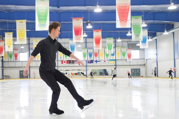 Kitchener Waterloo Skating Club Fights Back Against Former