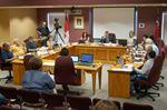 Huntsville council