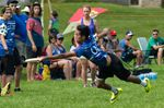 Durham Ultimate Frisbee