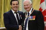 Order of Canada Joseph Boyden