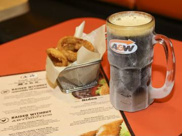 A&W growing fast in Ontario