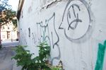 Orillia students fight graffiti
