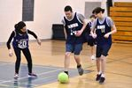 Jean Vanier hosts special olympics soccer qualifer in Collingwood