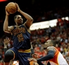 James leads Cavs to 94-82 win over Hawks, 2-0 series lead-Image1