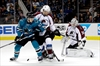 Schlemko's OT goal leads Sharks past Avalanche 3-2-Image3