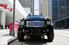 Mega armoured vehicle made in Toronto -- by hand-Image1