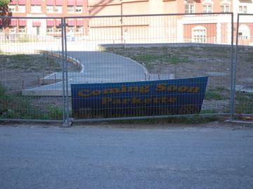 Dundas Rotary Creekside Parkette