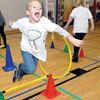 Oshawa launches Healthy Kids Community Challenge