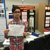 Halton students hoping to participate in Bay Area Science and Engineering Fair should begin preparations now
