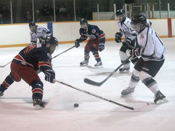 Knights of Meaford beat Grey Highlands 6-5