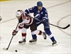 Tampa Bay's Hedman leaves game with injury-Image1