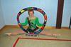 Ready, set for World Special Olympics rhythmic gymnastics