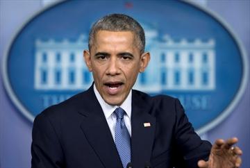 Obama on possible Keystone bill: 'I'll see'-Image1