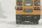 Check for route cancellations and delays