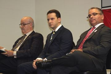 Vaughan-Woodbridge all candidates meeting