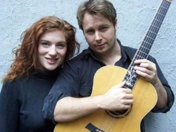Infinitely More holding free concert at Oakville's Church of the Incarnation Sunday