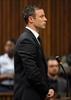 Pistorius prosecutors consult expert over appeal-Image1