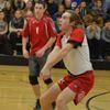 Waterdown senior boys volleyball
