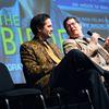 'The Birder' premiere