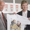 Wayne Gretzky says Gordie Howe was a mentor and a friend