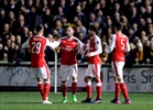 Gulf not obvious as Arsenal beats 5th-tier Sutton in FA Cup-Image2