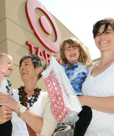 Target opens at Park Place in Barrie