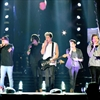 One Direction named richest young Brits-Image1