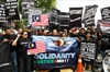 Protesters in Malaysia seek justice from Russia-Image1