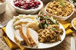 Win a Thanksgiving Feast