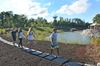 Rumble Pond Rehabilitated