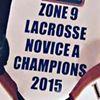 Zone 9 champions